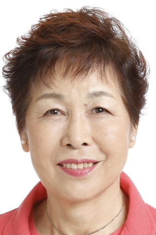 安藤はるみ青森県議会議員